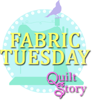 Fabric Tuesday