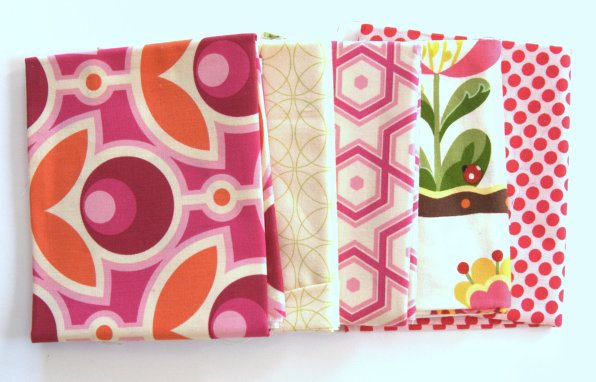 Hollyhock Bundle 1