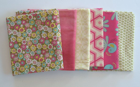 Hollyhock Bundle 2