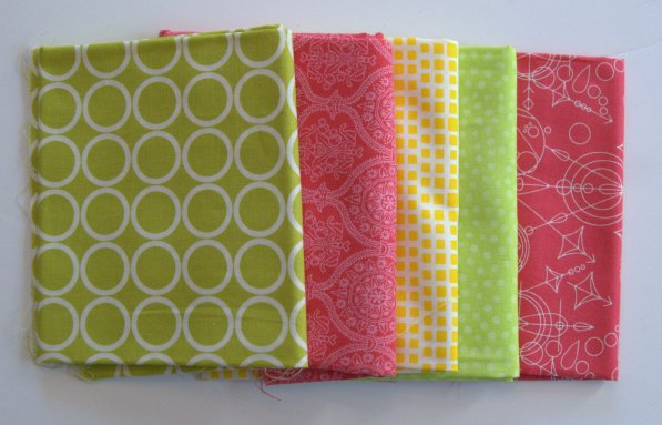 Hollyhock Bundle 4