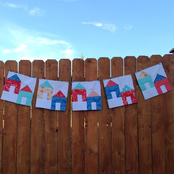 Laurel and Pine_ Home is Where the Heart is Blocks 1