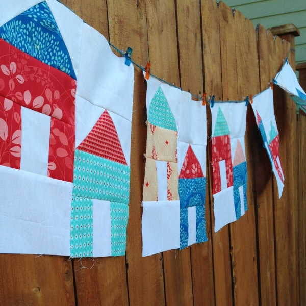 Laurel and Pine_ Home is Where the Heart is Blocks 2