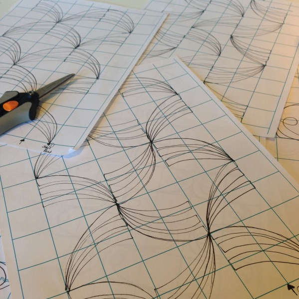 Quilting Plans
