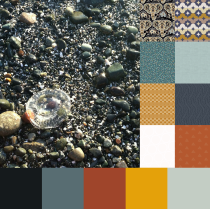 Jellyfish Palette and Bundle