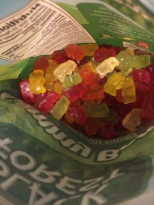 Gummy Bears pic