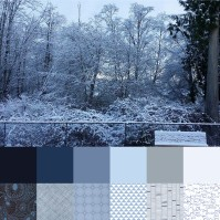 First Snow Palette and Bundle