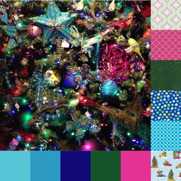 Kris Kringl Palette and Bundle