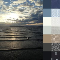 Jetty Sunset Palette and Bundle