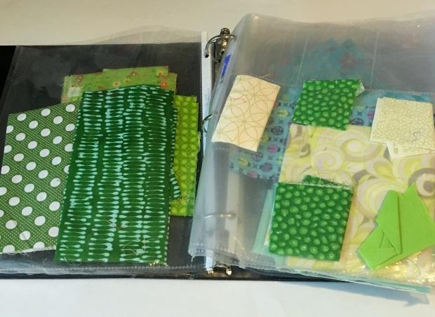 LPP Green Scraps