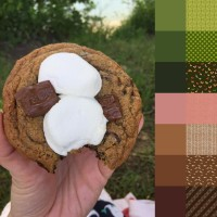 Smore Cookie Goodness Palette and Bundle