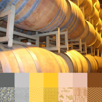 Wine Cellar Palette and Bundle