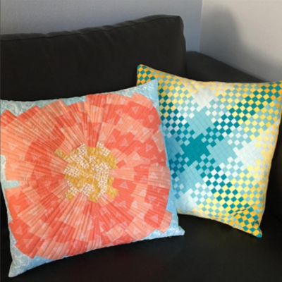 LPP Throw Pillows